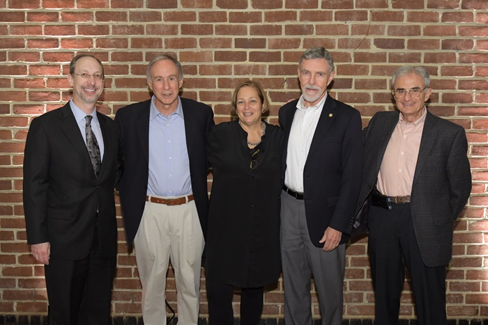 SCARD Past Presidents